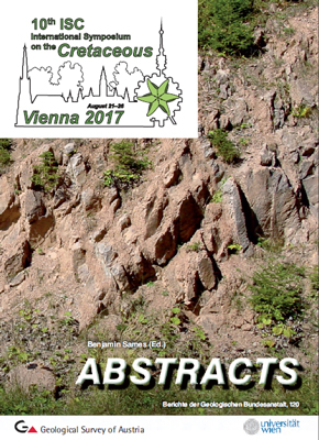 10th International Symposium on the Cretaceous